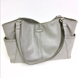 RELIC Gray Bag